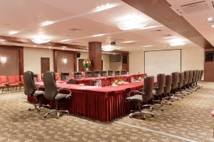 """Admiral's"" conference room"